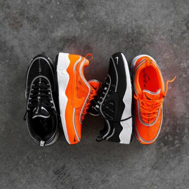 Nike Air Zoom Spiridon Overbranding Pack
