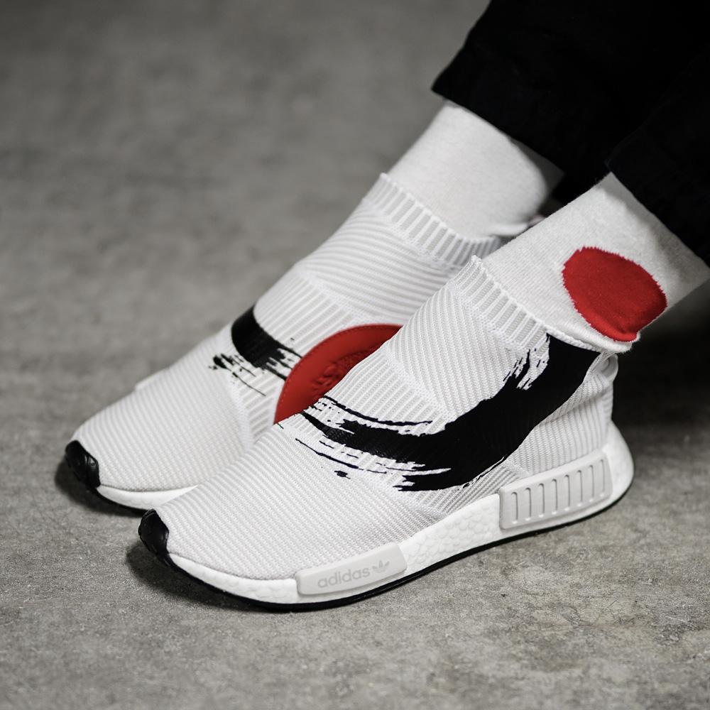 db6798d50603f adidas NMD City Sock