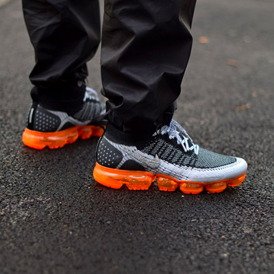 Nike Air Vapormax Flyknit 2 Safari