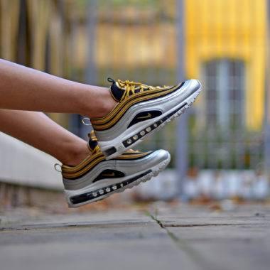 Nike Air Max 97 - Sneakers.fr