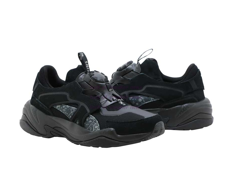 Sneakers Les X Disc Puma Thunder Benjamins 4xwSpqZF