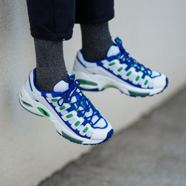 Puma Cell Endura White Toucan