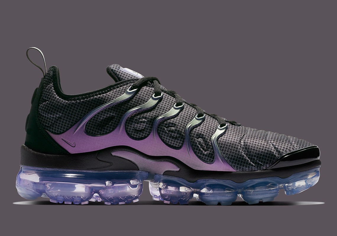 Nike Air Vapormax Plus « Eggplant »