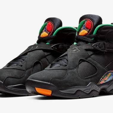 chaussure air jordan retro 8