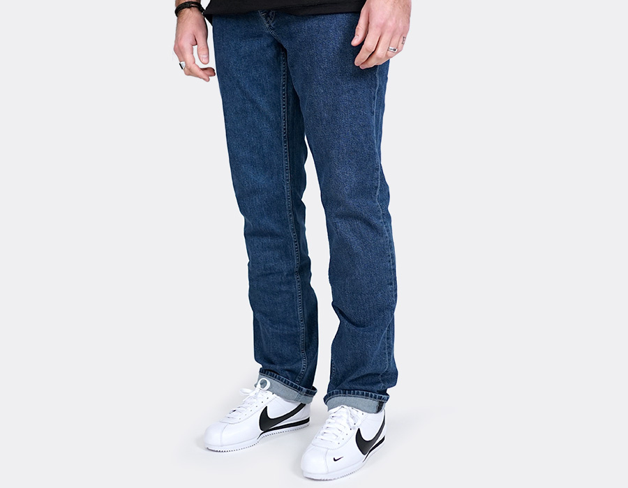 19.91 Denim The Standard