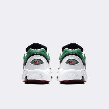 Nike Zoom Alpha White Green Red