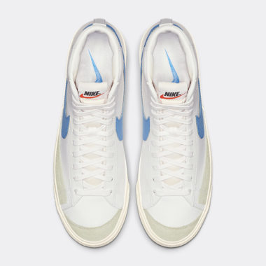 Nike Blazer Mid 77 Vintage QS Pacific Blue Sail