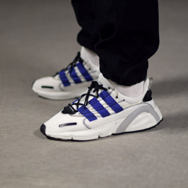 adidas LXCON White/Blue