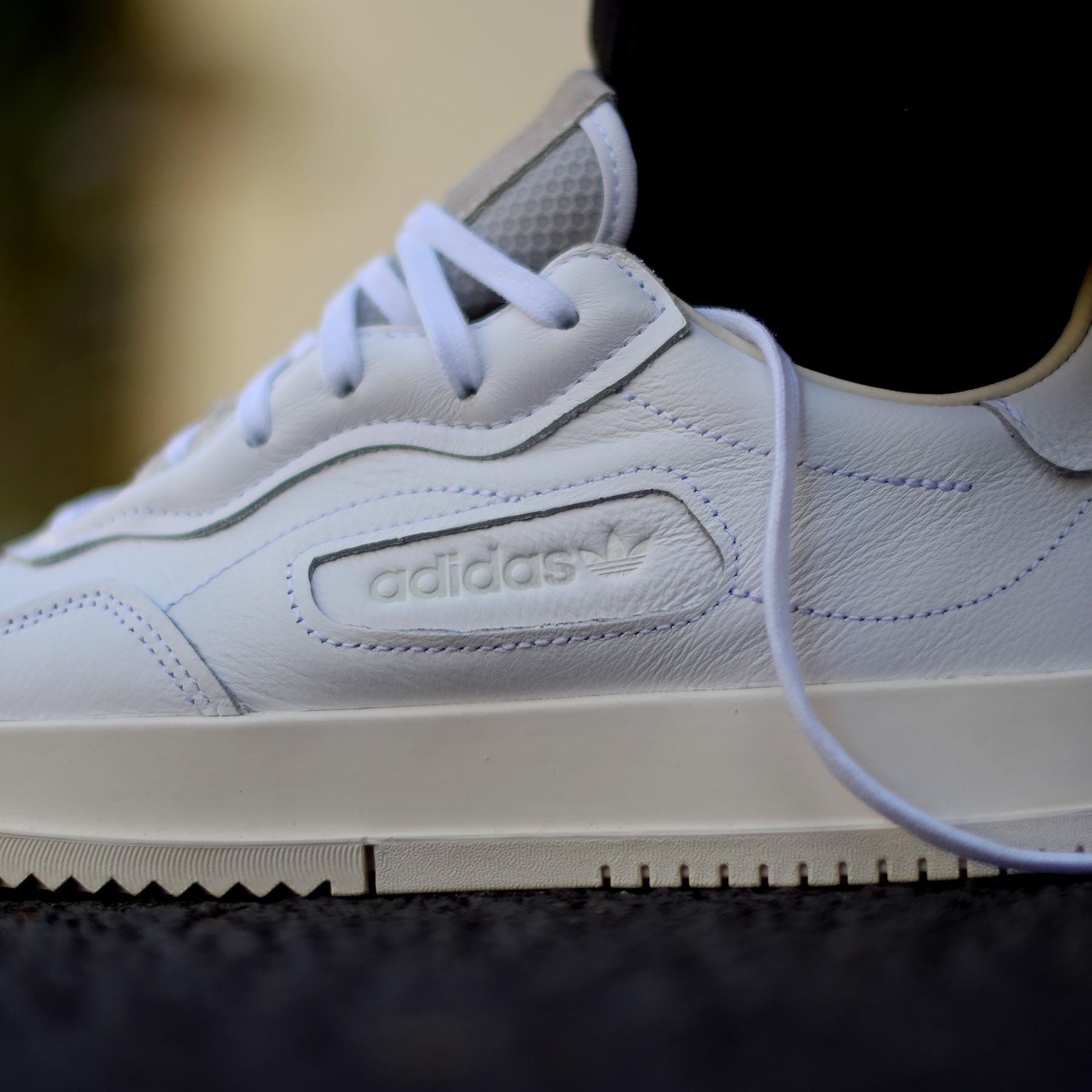 Adidas SC Premiere WhiteCrystal White