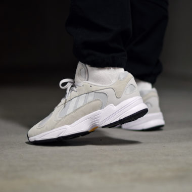 adidas Yung 1 Grey One