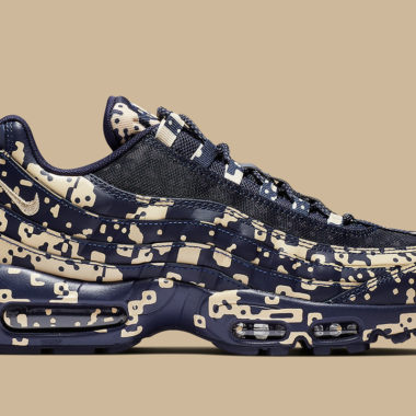 Collection Cav Empt x Nike