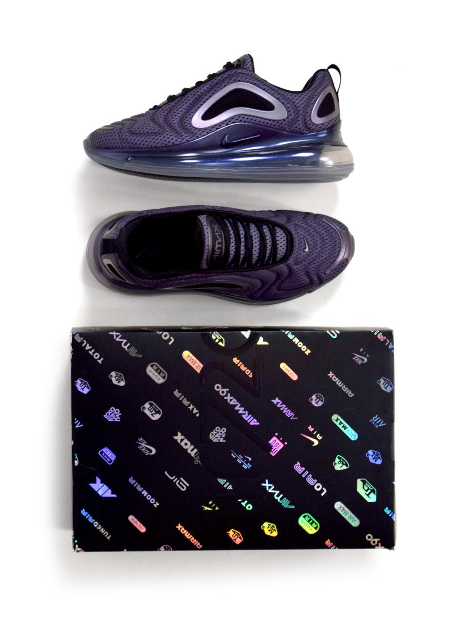 air max 720 violette