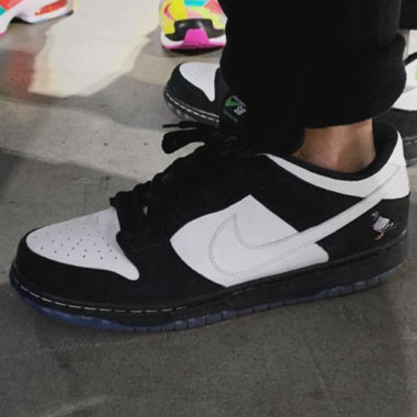 nike sb dunk low pigeon 2019