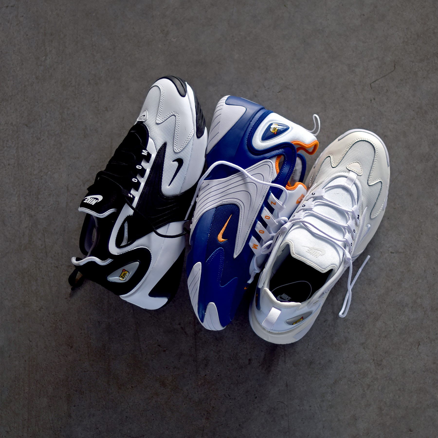 quality outlet for sale buying cheap Nike Zoom 2K