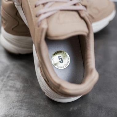 adidas W Falcon Ash Pearl/Off White