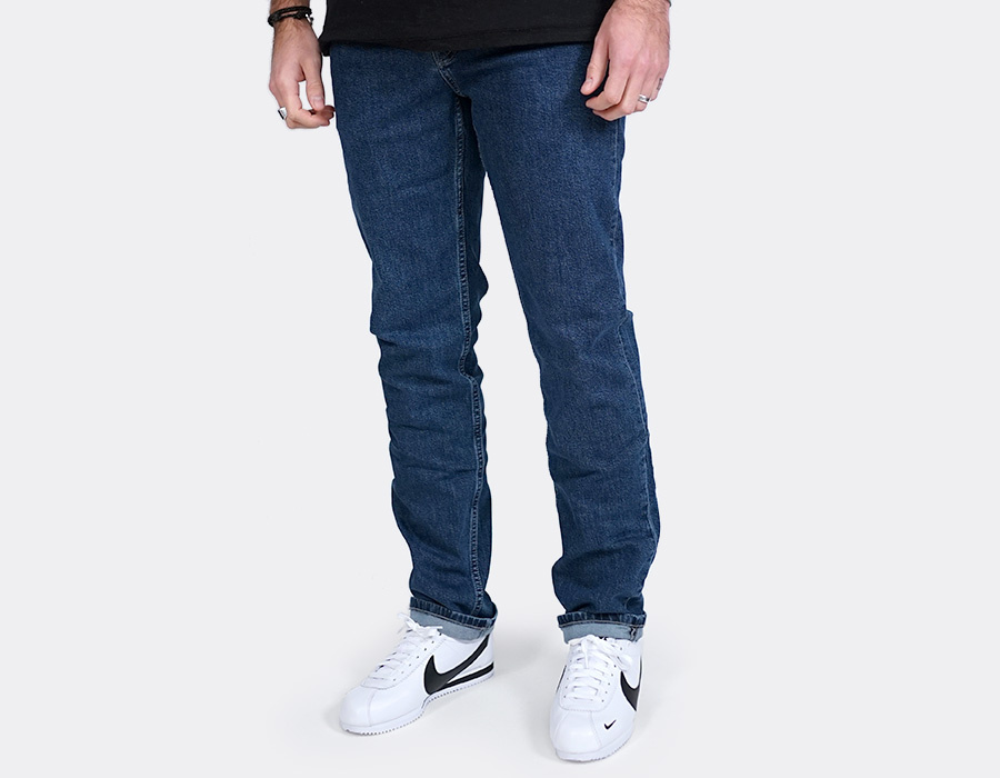 19.91 Denim The Big Standard