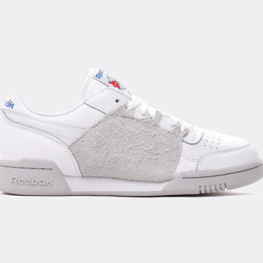 Nepenthes Reebok Workout Plus Low
