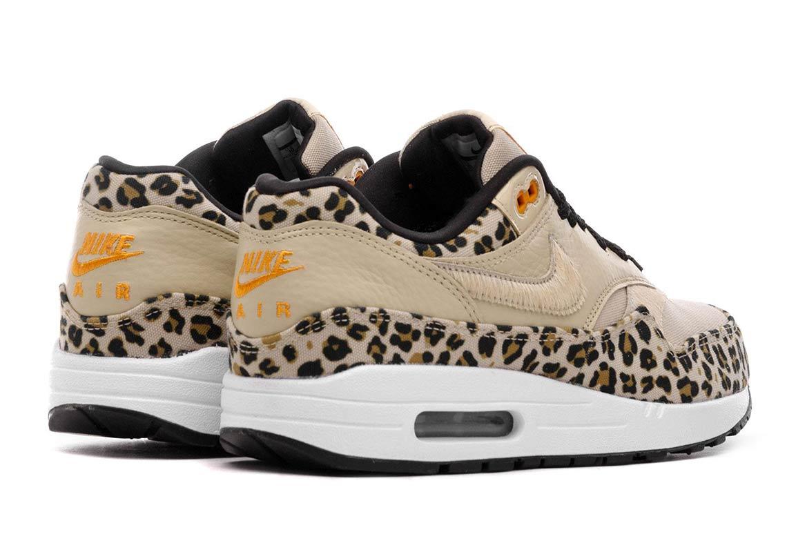 Soldes > nike leopard femme air max > en stock