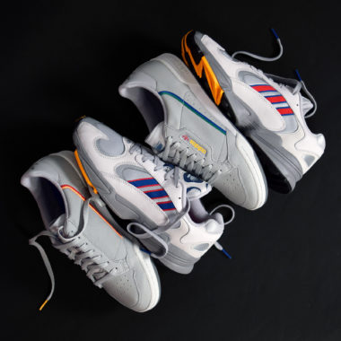adidas pack Console