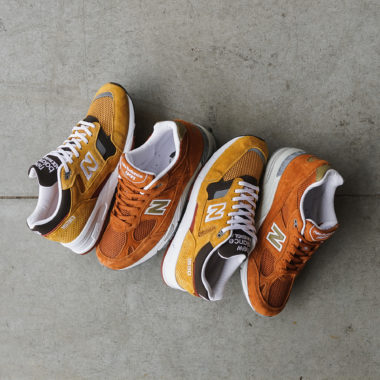 New Balance Eastern Spices