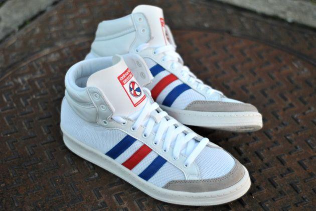 adidas Americana Hi 88 - Disponible - Sneakers.fr