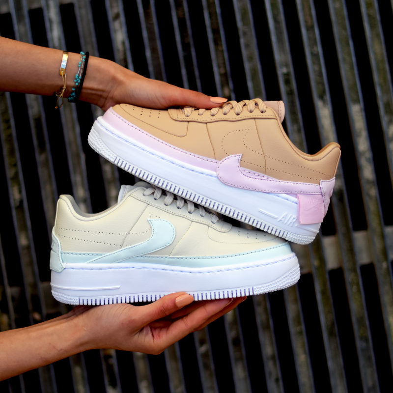 Pack Nike W Air Force 1 Jester XX
