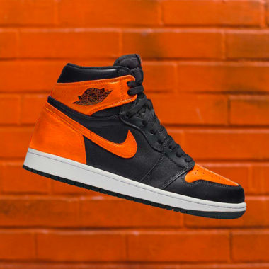 Air Jordan 1 Shattered Backboard 3.0