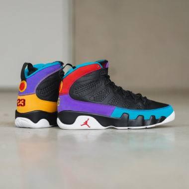 b57af4c251669e Air Jordan 9 « Dream It
