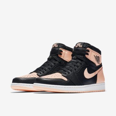 Air Jordan 1 Retro High OG Crimson Tint
