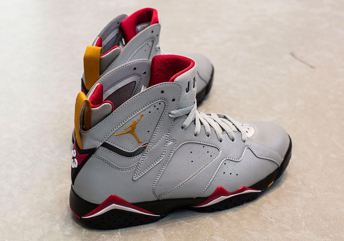 """plus de photos 9521d e0fe0 Pack Air Jordan """"Reflections of a Champion"""" - Sneakers.fr"""