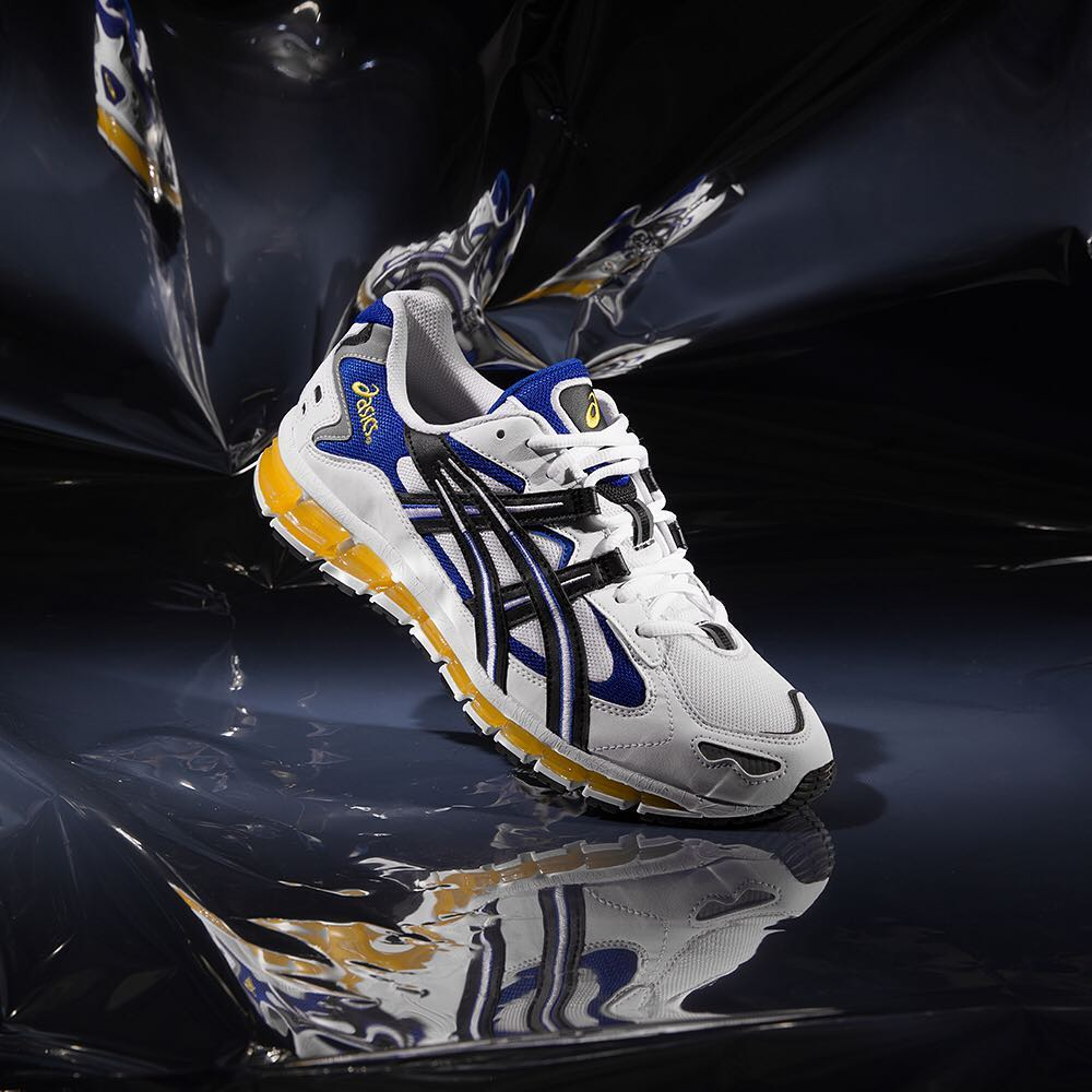 asics Gel Kayano 5 OG 360