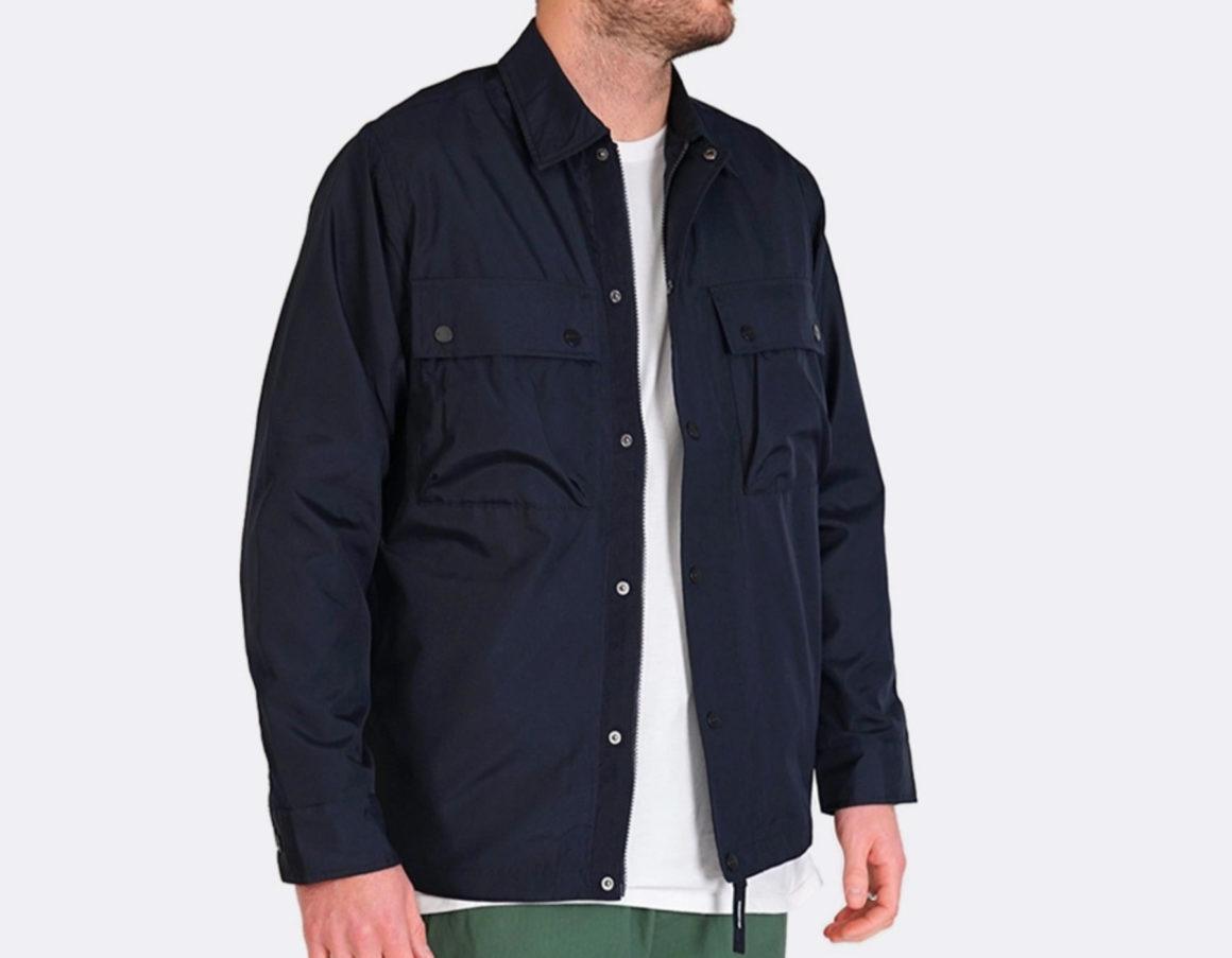 Carhartt WIP Fargo Shirt Jacket