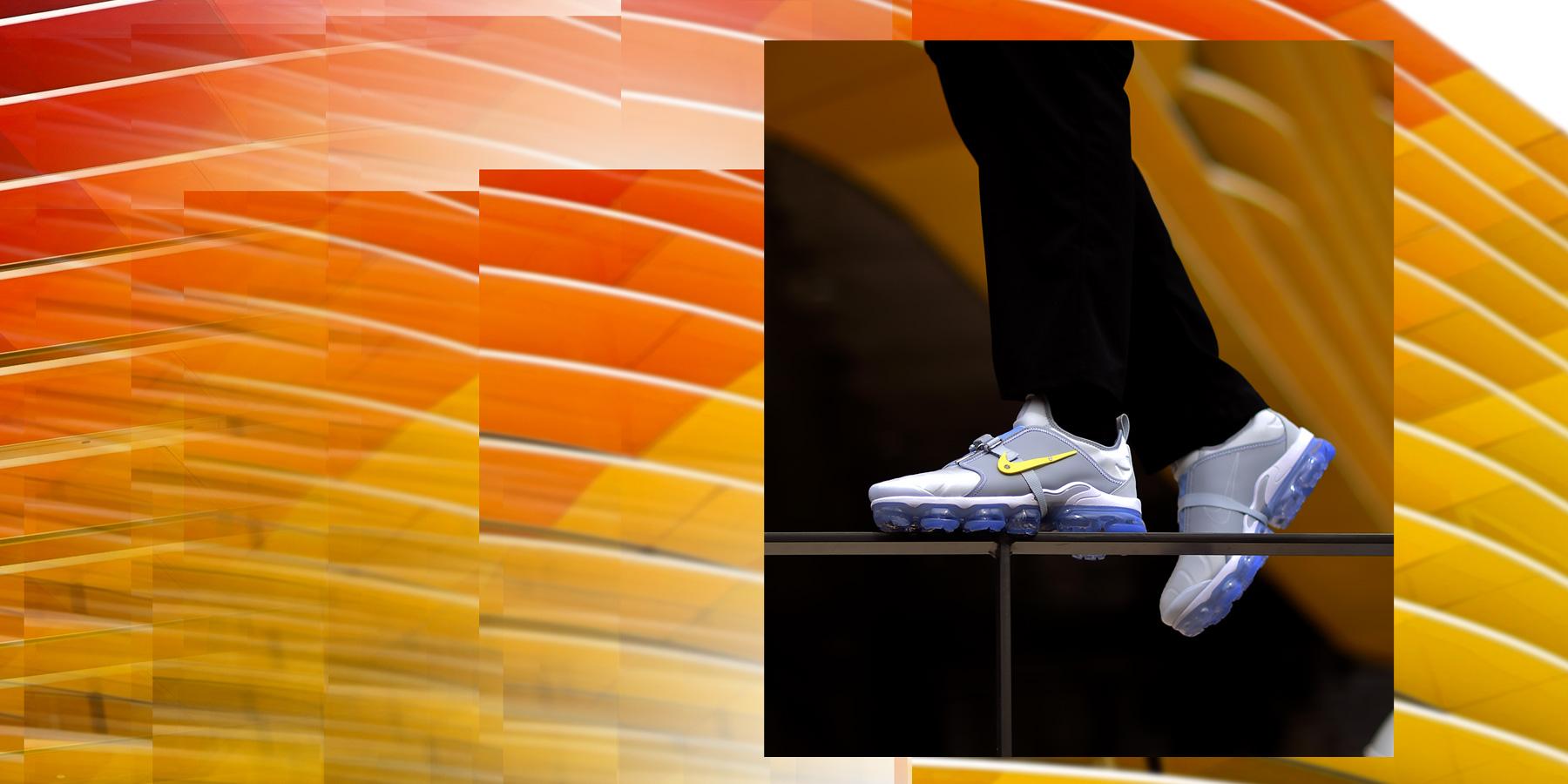 Nike Paris On Air Vapormax Plus Lou Matheron