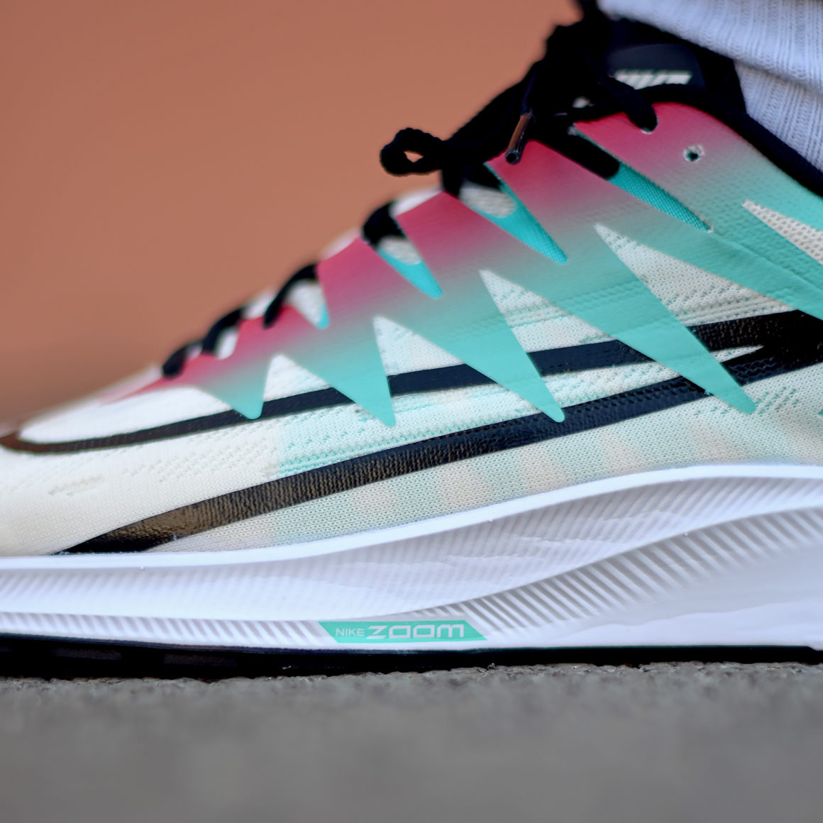 Nike Zoom Rival Fly South Beach