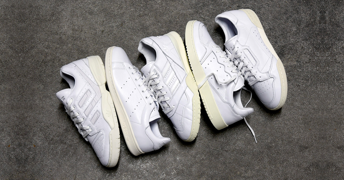 Collection adidas «Home of Classics»