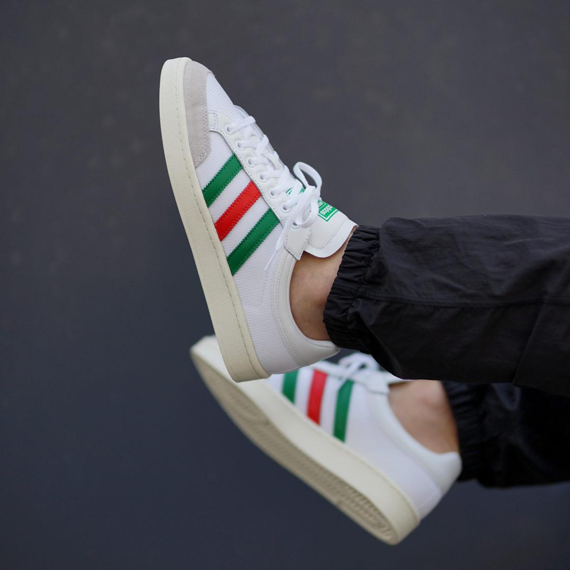 adidas Americana Low OG - Sneakers.fr