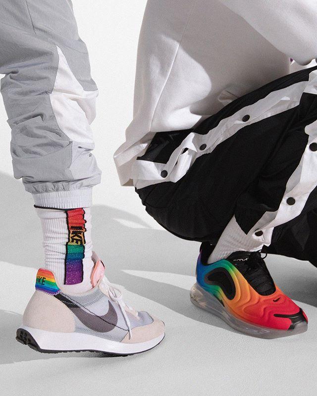 Nike Be True 2019 - Pride Edition - Sneakers.fr