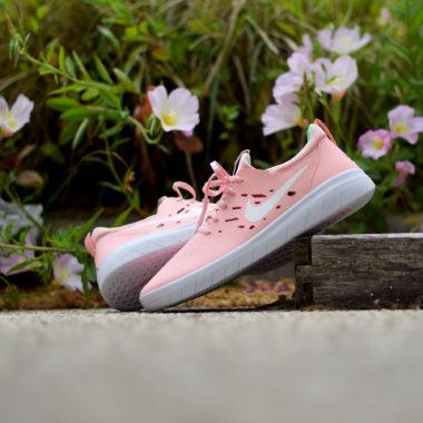 sports shoes fad05 13146 Nike SB Nyjah Free « Sushi »