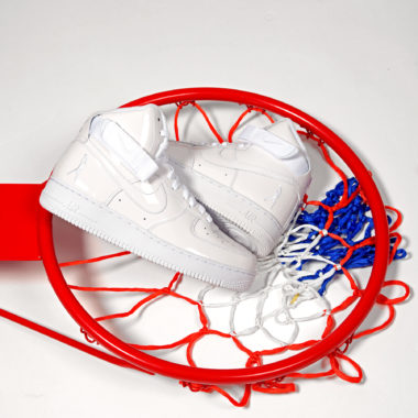 nike air force 1 sheed patent