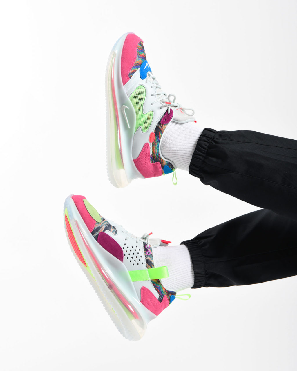 design de qualité 3963c b7568 Nike Air Max 720 « OBJ » - Sneakers.fr