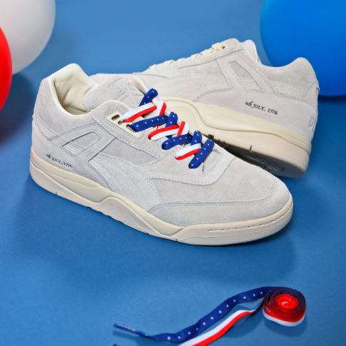 Puma Palace Guard 4th of July