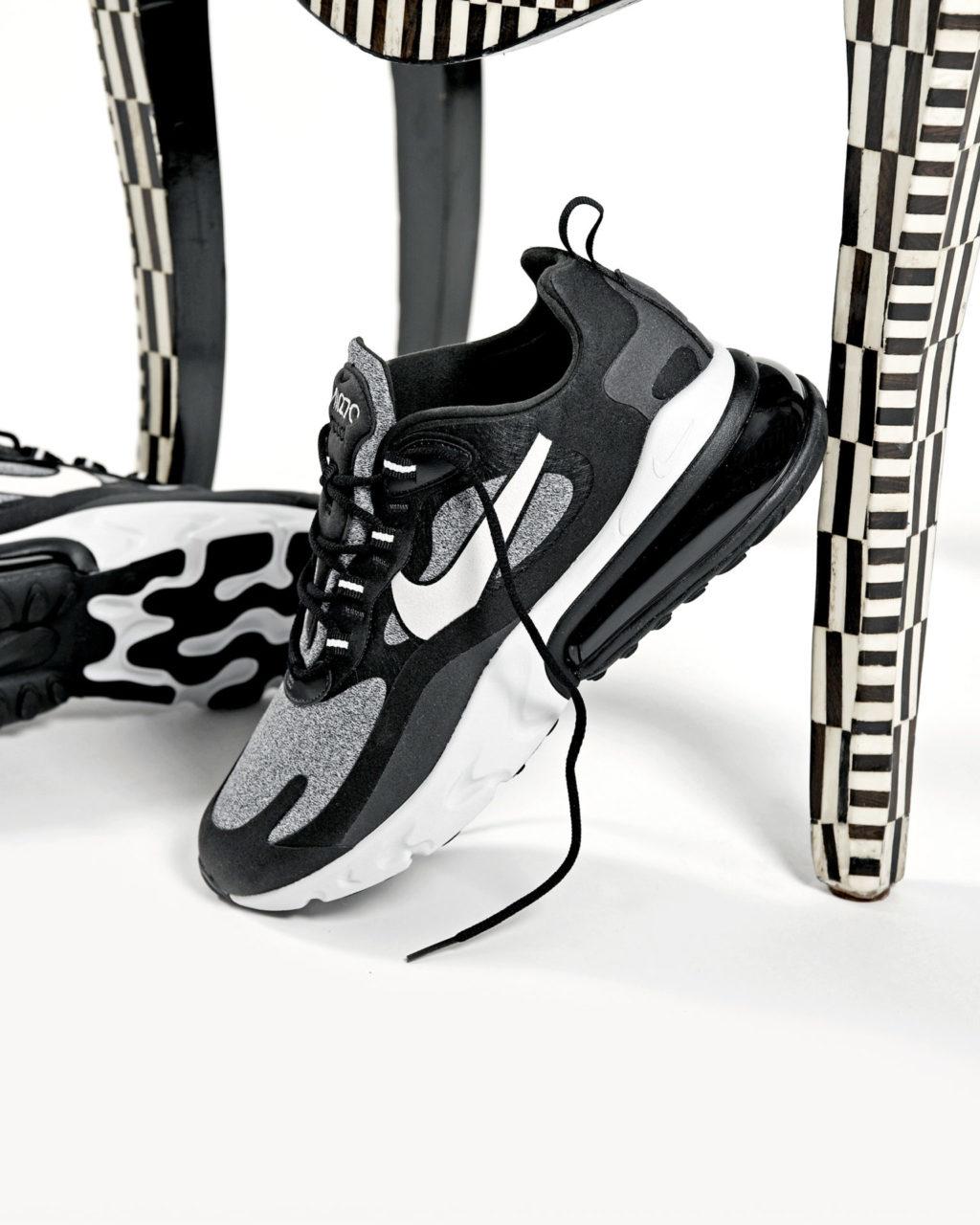 Nike air max 270 react All Foot Locker