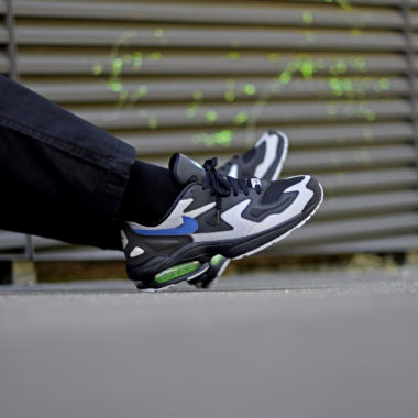 Nike Air Max² Light Thunderstorm