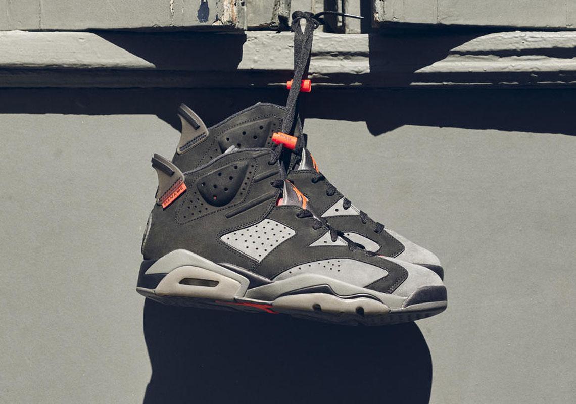 prix compétitif ab024 ffe32 Collection PSG x Jordan Brand 2019 - Sneakers.fr