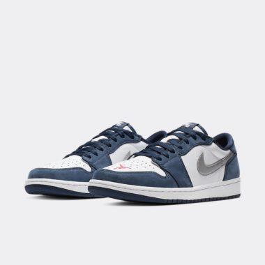 Air Jordan 1 SB Low