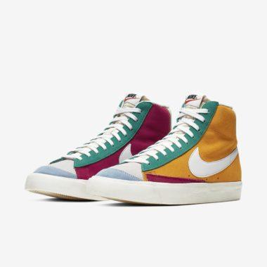 Nike Blazer Mid 77 Vintage Multicolor