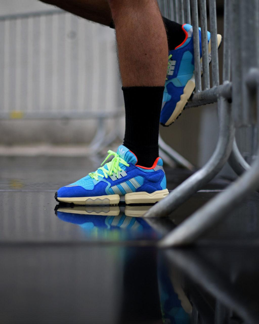 torsion adidas zx