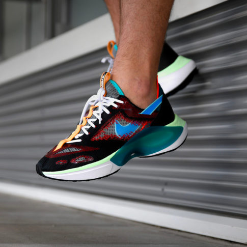 Nike Dimsix Signal Flyknit