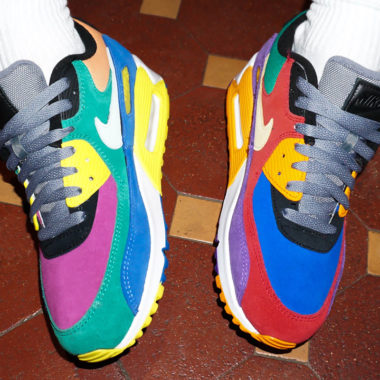 Sneakers Nike Page 4 sur 68