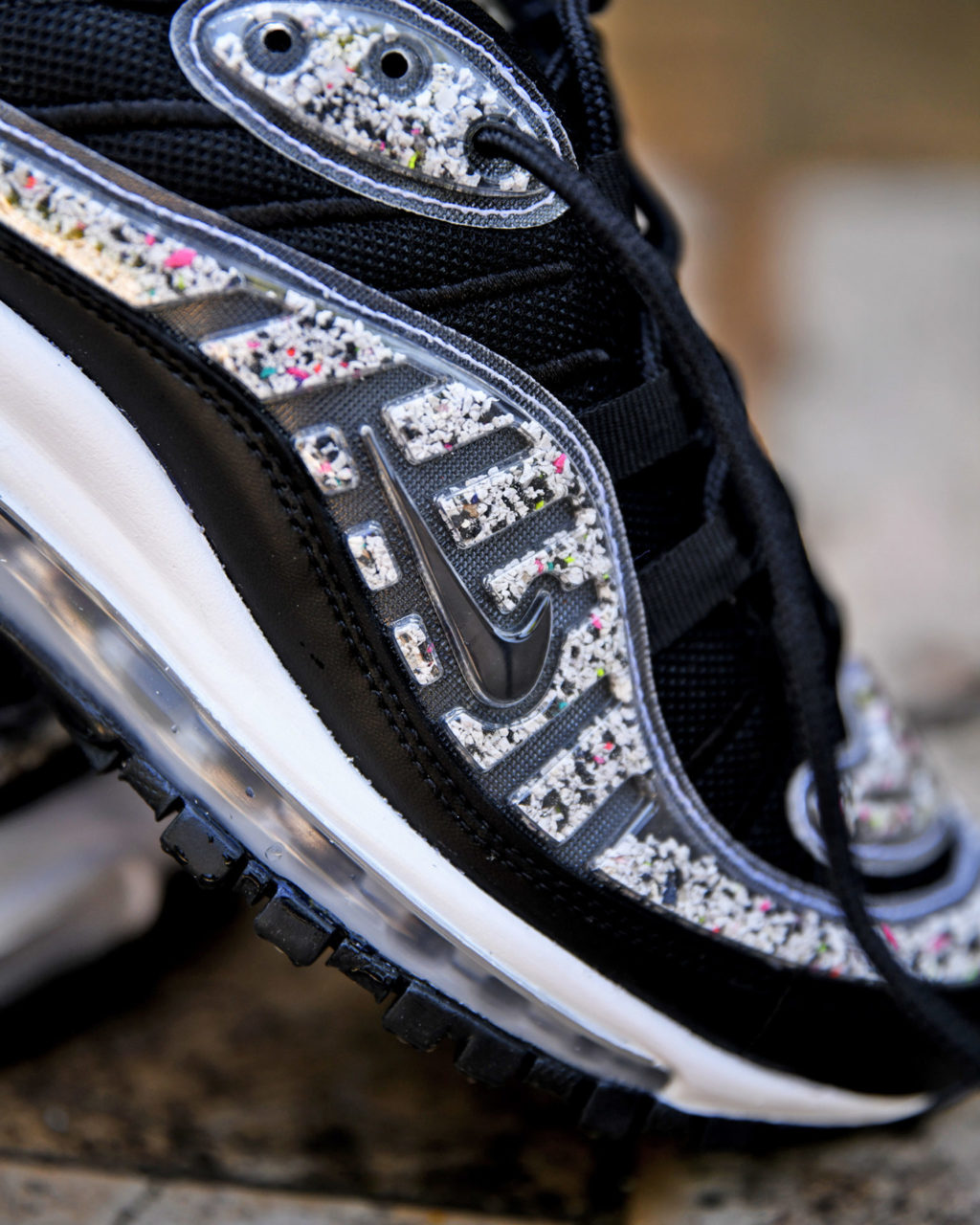 Nike Air Max 98 LX Recycled